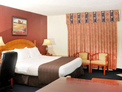 Suites confortables à louer, hôtel Laurentides, Rive-Nord