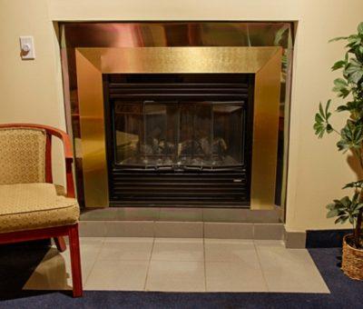 Chambre VIP, Hotel Laurentides Rive-Nord, suite de luxe