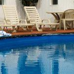Services d'hôtel 3 étoiles Basses-Laurentides, atrium de 20 000 p.c avec piscine intérieure